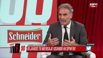 Messi embajador