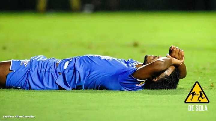 La canción porque Cruzeiro jugará en la B