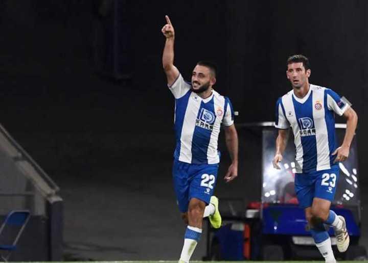 El gol del Monito Vargas