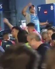El playero loco de Estudiantes.