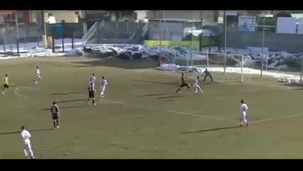 El ¡20-0! del Cuneo al Pro Piacenza