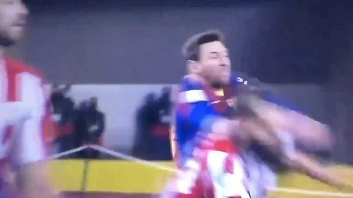 ¿La cámara que puede hacer zafar a Messi?