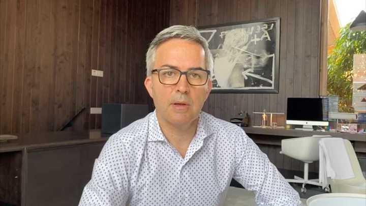 """""""Lautaro sería un gran jugador para el Barcelona"""""""