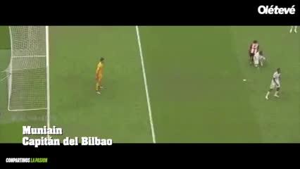 Del penal al Real Madrid al no cobrado para el Bilbao
