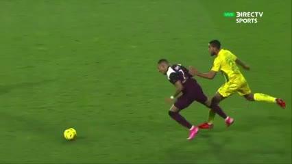 Los goles de PSG contra Nantes