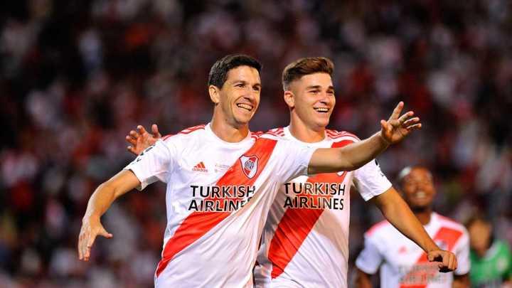 Todos los goles de River Campeón de la Copa Argentina 2019