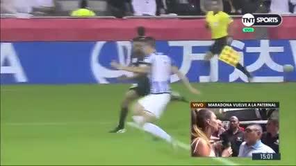 """""""Se salva el Lobo y Argentinos sale Campeón"""""""