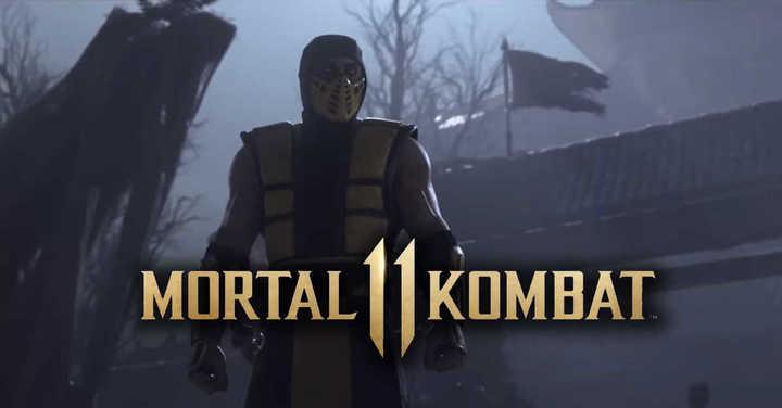¡Se viene un nuevo juego de Mortal Kombat!