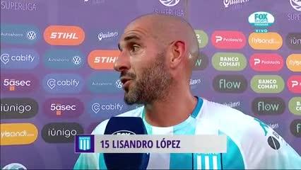 La palabra de Licha López