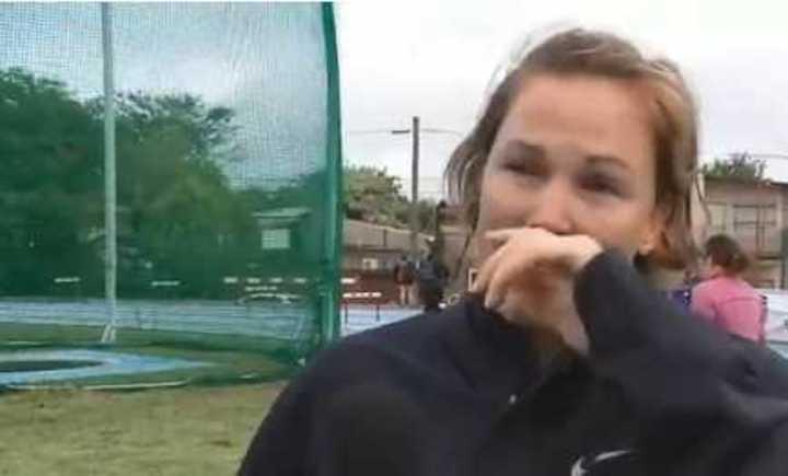 Jennifer Dahlgren anunció su retiro