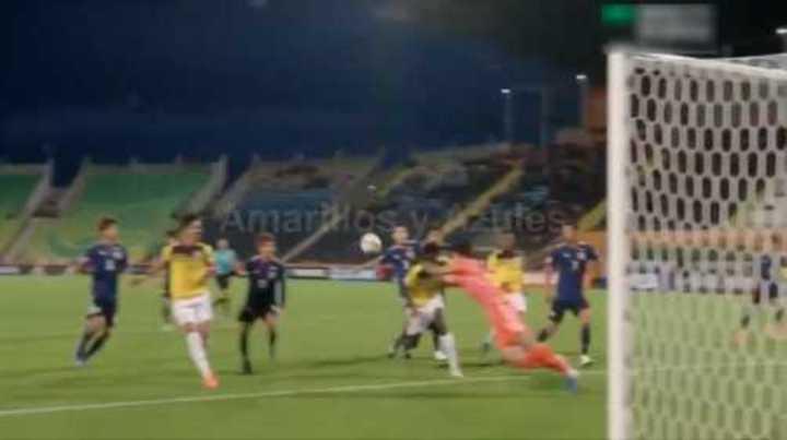 Sub 20: Ecuador 1 - Japón 1