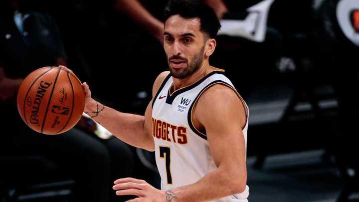 Lo mejor de Facundo Campazzo en la NBA