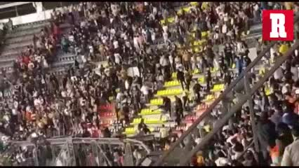 Piñas en América-Pumas en México