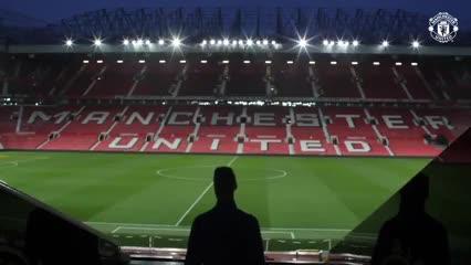 De Gea seguirá hasta el 2024 en el United