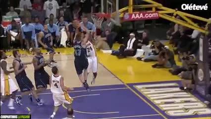 Así jugaba Kobe Bryant