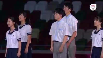 Himno Juegos Olímpicos