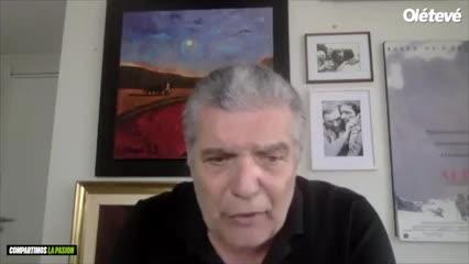 Carlos Páez Vilaró, experto en motivación