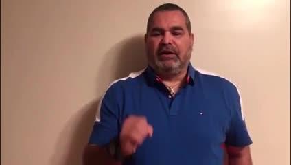 Chilavert le envió saludos a Estudiantes
