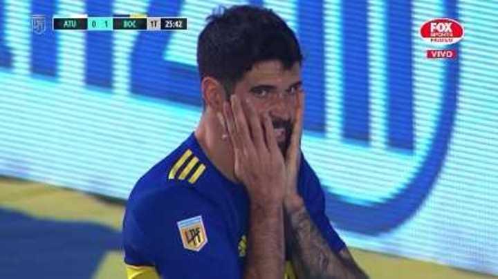 Se salvó Atlético