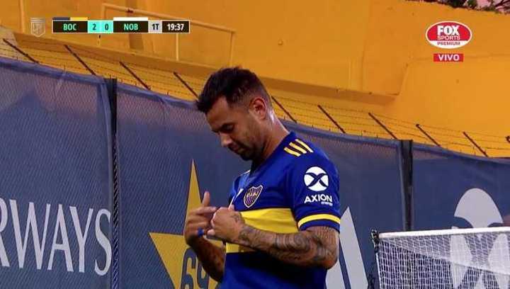 Mollo, el gol de Cardona o el de Maradona
