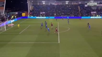 El empate de Liverpool por la FA Cup