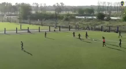 El gol de Yamila Rodríguez a San Lorenzo