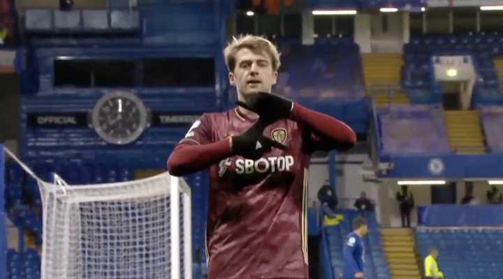 El Chelsea venció 3-1 al Leeds