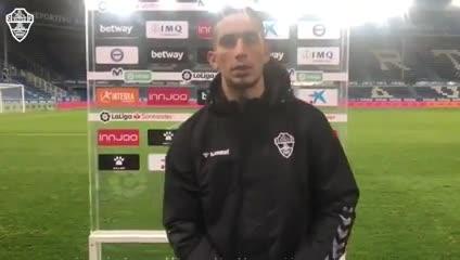 """Marcone: """"Es el debut soñado"""""""