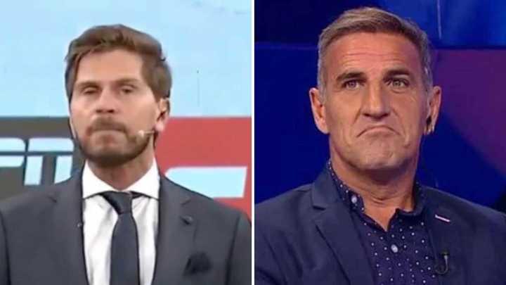 """Vignolo: """"Hay futbolistas de Boca que con Cascini prefieren ni hablar""""."""