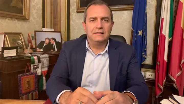 Alcalde de Napoli dio detalles del Estadio Diego Maradona