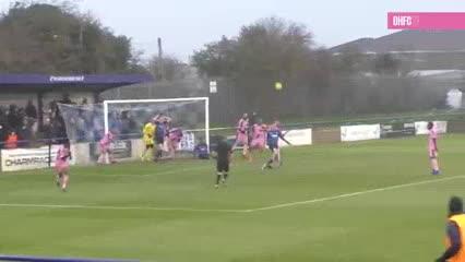 Cómo salvar mil pelotas de gol sobre la línea (toma II)
