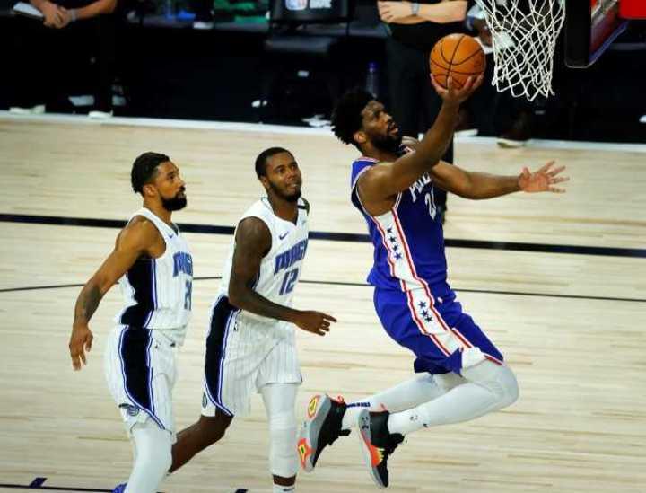 Las mejores 10 jugadas del viernes 7 de agosto en la NBA