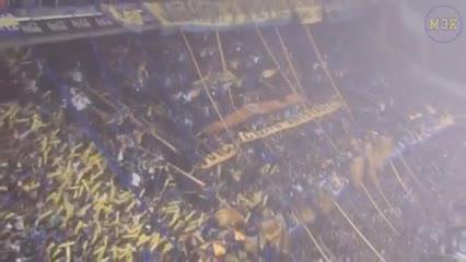 Canción de Boca: Maradona vale 10 palos