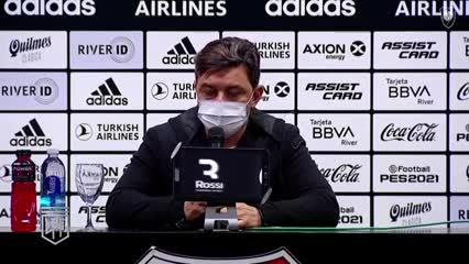 El cruce con Boca por Copa Argentina