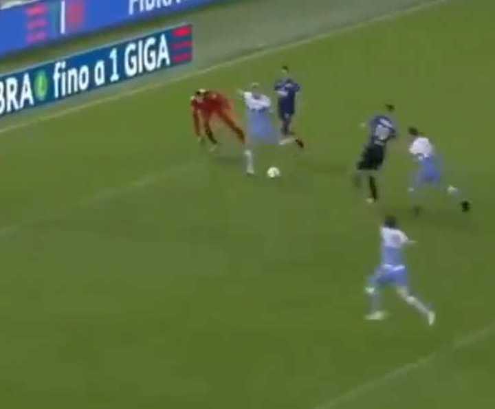 Lazio y Bologna con protagonistas argentinos
