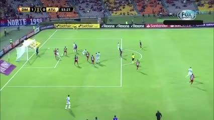 Atlético Tucumán estuvo muy cerca del primero