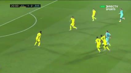 Suárez puso el 2 a 1