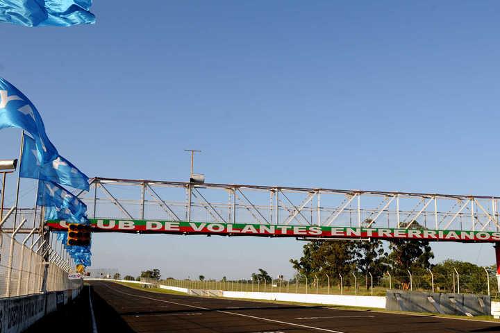 ¿Vuelve Paraná al Súper TC2000?
