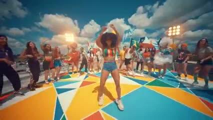 La Gozadera, la canción oficial de la Copa América 2021