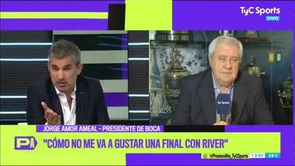 Ameal sobre Maradona