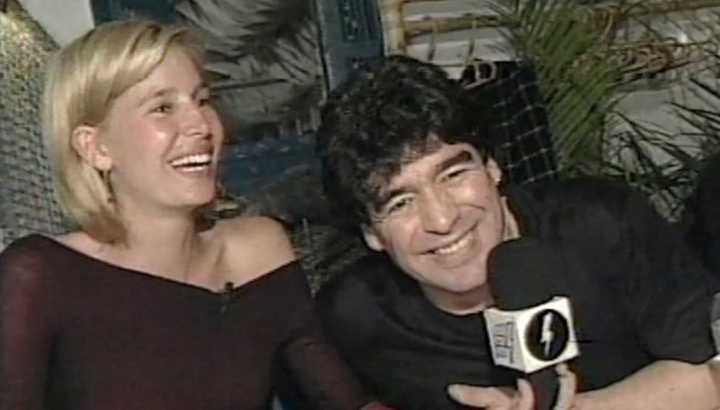 Cuando Maradona contó su gol inolvidable en El Rayo