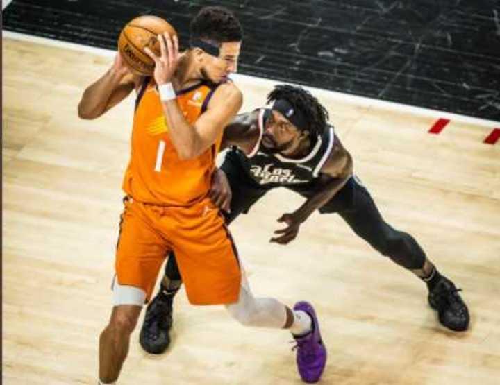 Las mejores 5 jugadas del Juego 3 entre Clippers y Suns