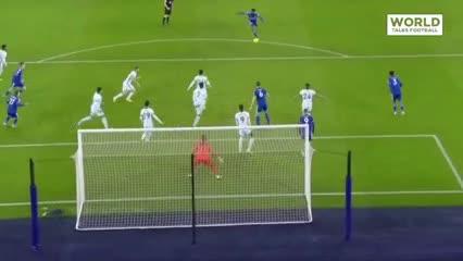 La victoria de Leicester contra Chelsea
