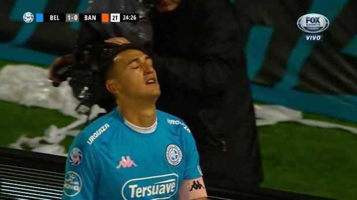 Arboleda se lo negó a Suárez