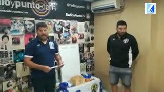 Se lanzó la primera Copa Nacional de Fútbol 7
