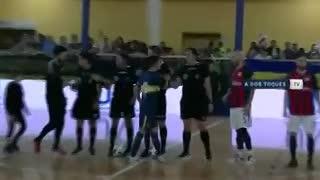 Boca venció 2-1 a San Lorenzo