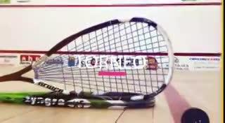 Squash de primer nivel