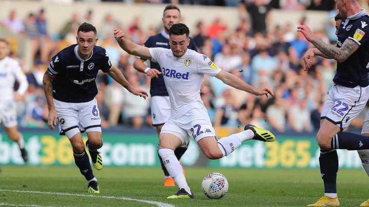 El empate del Leeds de Bielsa