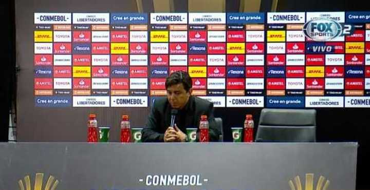 """Nosotros podemos ganar en Brasil"""