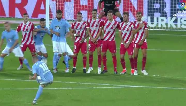 La derrota del equipo de Mohamed